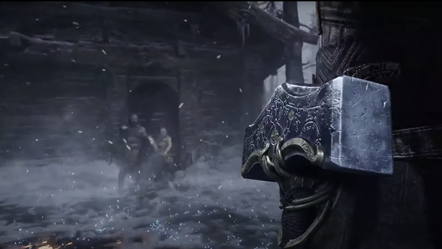 God of War: Ragnarok' Reveal Highlights the Marriage of History and Mythology