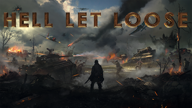 Hell Let Loose Unleashes Historical Hell with Console Beta